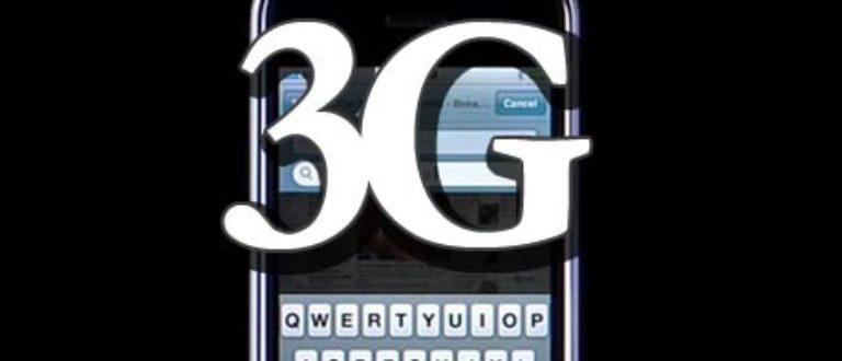 Article : Génération 3G: luxe ou manipulation au profit des TICs?